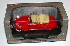1940 Cadillac Series 62 Sedan 1:32 Die Cast Signature Models