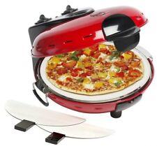 four a pizza Alfredo DLD9070 avec pierre plate DLD9070