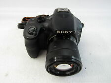 Sony A3000 20.1 MP Mirrorless Digital Camera