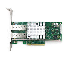 New HP Ethernet 10GB 2-Port 560SFP+ Server Adapter Card 669279-001 665249-b21