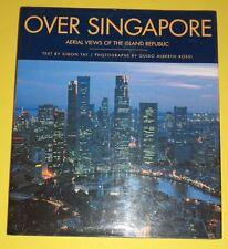 Over Singapore 2000 Aerial Views of the Island Republic Nice Pictures! See!
