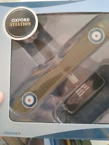 Oxford Aviation AD006 1/72 scale D.H.4 202 Squadron RFC 1918 Boxed