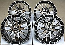 "18"" cruize 170 bp roues en alliage fit ford mondeo MK3 MK4 MK5"