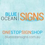 Blue Ocean Signs & Trading