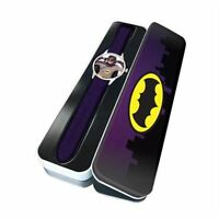 DC Comics Eaglemoss Watch Collection - Batman: Classic TV Series Adam West