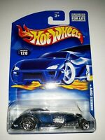 Hot Wheels Hammered Coupe. Mainline Series. 2000 Mattel. (P-25)
