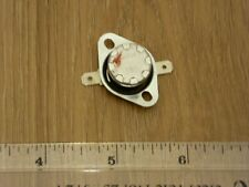 THERMOSTAT TAKEN FROM A PANASONIC MICROWAVE (2nd of 2)