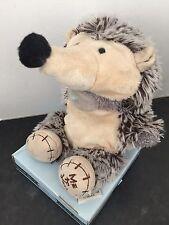 RARE ME TO YOU ANIMAL TATTY TEDDY BEAR ON BOX - DRESS UP - HEDGEHOG