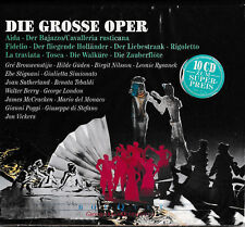 La vasta opera - 10 CD box/Polygram CLASSIC/Bouquet/Decca/444 497-2 NUOVO + SEALED