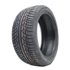 1 New Achilles Desert Hawk Uhp  - 245/45r20 Tires 2454520 245 45 20