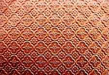 Kitchen backsplash/Copper