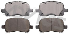ADVICS AD0741 Front Disc Brake Pads