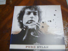 Bob Dylan-Pure Dylan - An Intimate Look At Bob Dylan 2x 180g LP NEW-OVP1962-2008