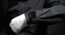 Apple Watch 2nd Gen 42mm Nike+ Band - 'The Masked Man'