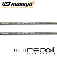 NEW UST Mamiya Recoil 450 ES Graphite Golf Iron Shaft. Choose Specs
