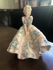 "Lefton ""Marilyn Monroe� Figurine Number 411"