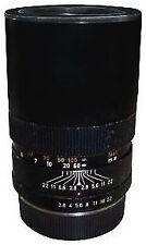 Leica Telephoto Camera Lens