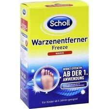 SCHOLL Warzenentferner Freeze 80 ml PZN 10627645