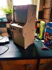 Mini DK Stand Up Arcade Flat Pack Cabinet Kit (Mame / Raspberry Pi)