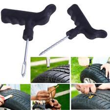 8pcs Set Car Van Tyre Repair Tubeless Seal Strip Plug Tire Puncture Recovery Kit