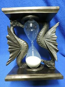 Dragon Sand Timer Hourglass by Zoei