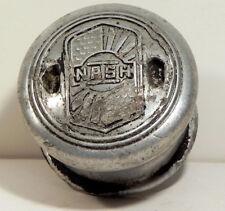 1920's Antique NASH Automobile Center Wheel Dust Cap Cover Hubcap