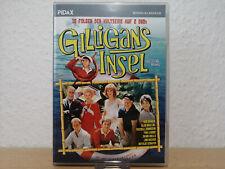 2 DVD Gilligans Insel (Gilligan's Island) / 10 Folgen der Kultserie (Pidax)