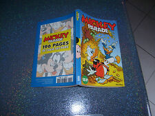 mickey parade 220 edition original de mars 1998 TBE
