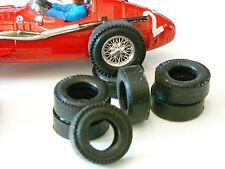 6 pneus pour Cartrix  AR urethane