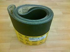 2800mm x 280mm Mirka Promax abrasive / sanding belts grade 60 pack of 10