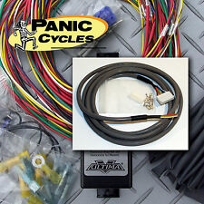 ULTIMA COMPLETE ELECTRONIC WIRING SYS-INDICATOR/TURN SIGNAL HARNESS ONLY-CHOPPER