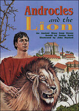 Androcles and the Lion (Literacy Links New Big Books) by Scott, Janine