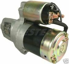 STARTER NISSAN  Maxima 3.0L, 3.5L,INFINITI I30, I35 17779R