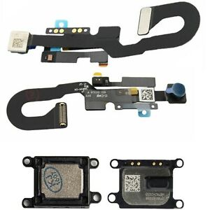 For iPhone 7 Front Camera Replacement Proximity Sensor & Siri Microphone
