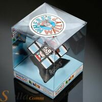 Where's Wally Collectors Edition Rubik's Cube Puzzle Game Toy