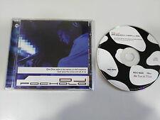 DJ POCHOLO QUE DIOS SALVE A LAS VACAS Y A TO2 NOSOTROS CD 2003 SPANISH ED