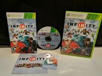 Disney Infinity Video Game for Microsoft Xbox 360 Rated E for Everyone