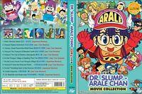 Dr. Slump (11 Movie Collection Box) ~ 2-DVD SET ~ English Subtitle ~ All Region