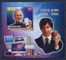 2011 Steve Jobs Apple Computers