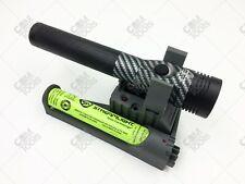 Streamlight 75441 Stinger LED HL® Rechargeable Flashlight Kit CARBON FIBER