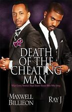 Death of the Cheating Man: What Every Woman Must Know about Men Who Stray (Paper