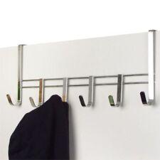 Metall-Türgarderobe Chrome Plated Door Hook Coat Hook BAR
