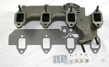 NEW 1966-68 Lincoln Exhaust Manifold & Install Kit Right Passenger Side 430 462