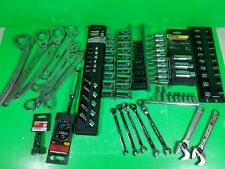 Mixed Lot of Used Tools. (Lot A)