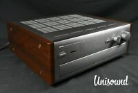 Yamaha AX-1200 Natural Sound Stereo Integrated Amplifier in Very Good Condition