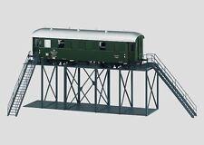 Gebäude, Tunnel & Brücken für Märklin Modellbahnen der Spur H0 Stellwerk
