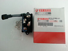 Yamaha power trim relay Genuine yamha part  61A-81950-01