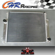 HIGH-PERF. DUAL CORE ALUMINUM ALLOY RADIATOR BMW E36 M3/Z3/325TD