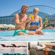3 Tage Städtereise München + Therme Erding 4★ Hotel Moosfeld Kurzurlaub Wellness