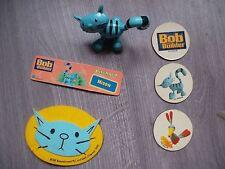 Bob The Builder Frigo Magneti e sardine il gatto